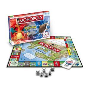 Jogo de Tabuleiro 80945 Monopoly