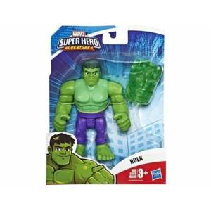 Marvel Figura de Ação Hulk (Idade Miníma: 3 anos)