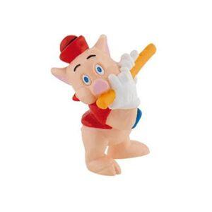 Bullyland Figura de Brincar Os Três Porquinhos: Timmy