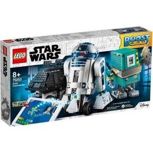 Star Wars: Droid Commander - 75253 (Idade mínima: 8 - 1177 Peças)