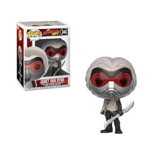 Marvel Figura FUNKO Pop : Ant-Man & The Wasp - Pop 5