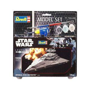 Construção Model Set Imperial Star Destroyer