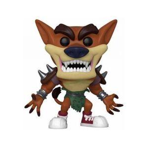 Crash-Bandicoot Figura FUNKO Pop! Games: Crash Bandicoot - Tiny Tiger