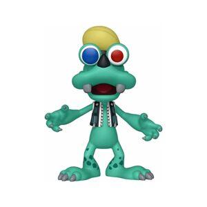 Disney Figura FUNKO Pop! Vinyl: Kingdom Hearts 3: Goofy (Monster's Inc.)