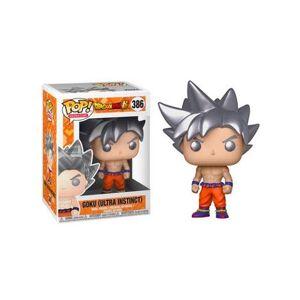 Funko Pop Figura ! Goku Dragon Ball Z Ultra Instinct Form