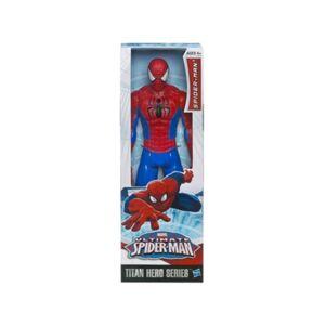 Hasbro Figura de Ação Spiderman Titan Hero Series