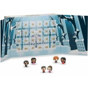 Funko Advent Calendar Harry Potter 25 Peças Pocket Pops