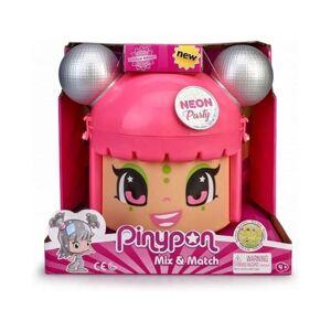 Famosa PINYPON Mix & Match - Neon Party