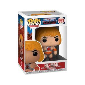 Funko Figura POP Animation: Motu- He-Man