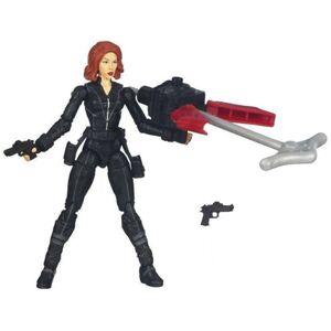 Hasbro Figura de Ação Os Vingadores(9 cm)
