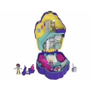 Polly Pocket Casa de Bonecas FRY36