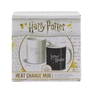 Harry-Potter Caneca HARRY POTTER Lumos