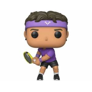 Funko Figura Pop Legends: Tennis Legends Rafael Nadal