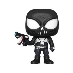 Marvel: Venom Figura POP Marvel: Marvel Venom S3 - Punisher