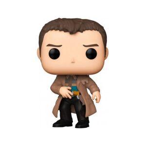Figura Blade Runner: Deckard (Coleção: Cinema)