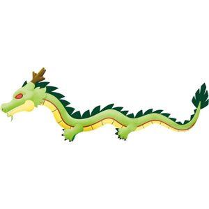 Dragon Peluche Z Shenron Verde (80cm)