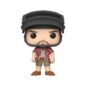 Funko Figura POP Games: PUBG Hawaiian Shirt Guy