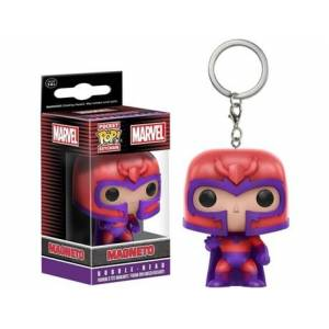 Porta-Chaves FUNKO Pocket Pop! : Magneto