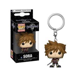 Disney Porta-Chaves FUNKO Pocket Pop! Kingdom Hearts 3: Sora