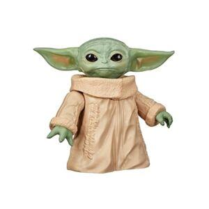 Hasbro Figura Star Wars Mandalorian Titã Baby Yoda (16 cm)