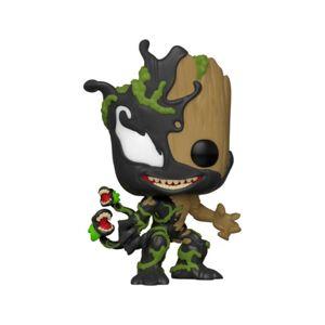 Marvel: Venom Figura POP Marvel: Max Venom - Groot