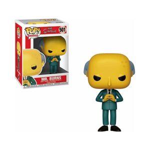 Figura FUNKO Pop! : Mr. Burns