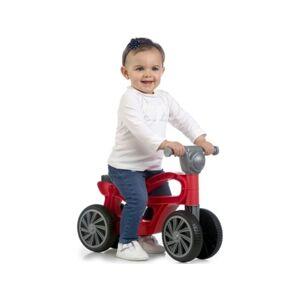 Disfrazzes Ride-On Mini Custom (54 x 22 x 38 cm - Vermelho)