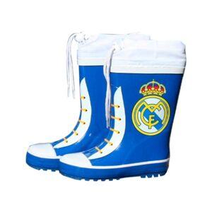 Botas Ajustáveis Real Madrid Azuis