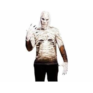 Fato de Homem Game of Thrones: White Walker (Tam: L)