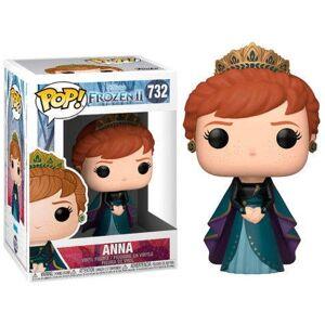 Figura FUNKO Pop! Disney: Frozen 2 - Anna (Epilogue)
