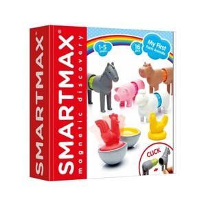 Brinquedo My First Farm Animals