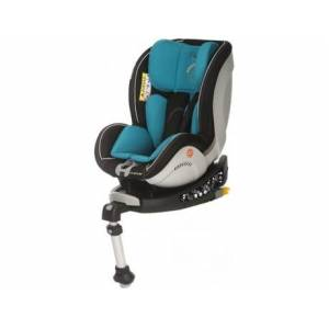 Jane Cadeira Auto Volta Fix Capri