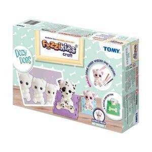 Tomy Brinquedo de Bebé Cão de Familia