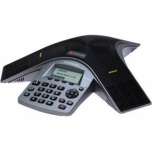 Polycom Equipamento de Teleconferência 2200-19000-122