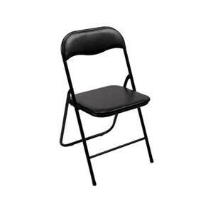 Velleman Cadeira de Escritório Operativa TOOL215