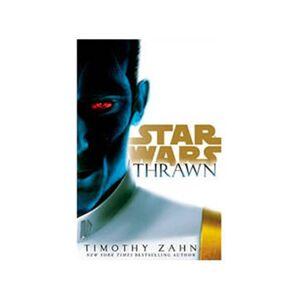 Livro Star Wars: Thrawn de Timothy Zahn