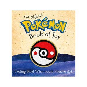 Livro The Essential Pokemon Book Of Joy