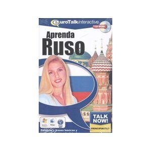 Livro Aprenda Ruso.(+Cd) de Vários Autores (Espanhol)