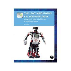 Livro The Lego Mindstorms Ev3 Discovery Book de Laurens Valk