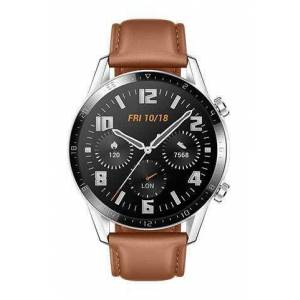 Relógio Huawei Gt 2 Classic 46mm Castanho