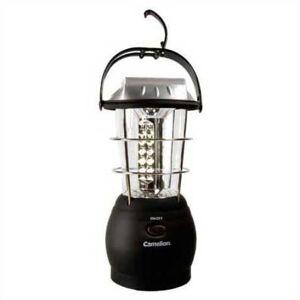 Lanterna Solar Leds Cam-36sl