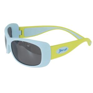 Oculos de Sol Flexerz de Baby Banz - Azul/Verde