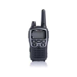 Walkie-Talkie XT-70 C1180 (93 Canais - Até 12 Km - Até 17h - Preto)