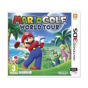 Nintendo Jogo 3DS Mario Golf World Tour