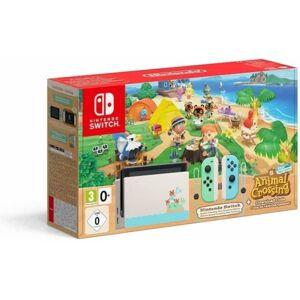 Consola Switch Animal Crossing: New Horizons (32 GB)
