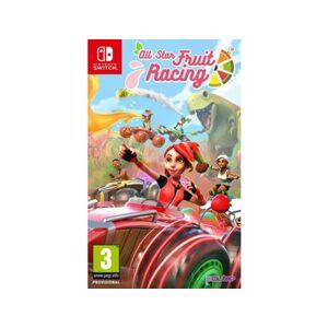 Funbox-Media Jogo Nintendo Switch All-Star Fruit Racing