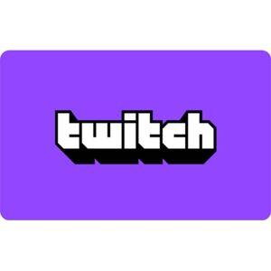 Código Digital Twitch 50 euros