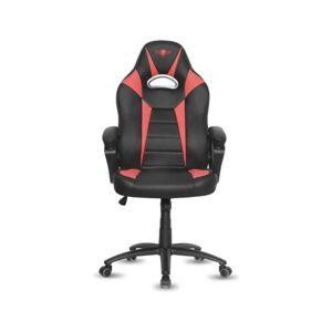 Spirit Of Gamer Cadeira Gaming Fighter (Vermelho)