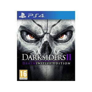 Infocapital Jogo PS4 Darksiders 2 (Deathinitive Edition)