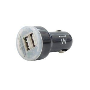 Ewent Adaptador Mini (USB - 2.1A)